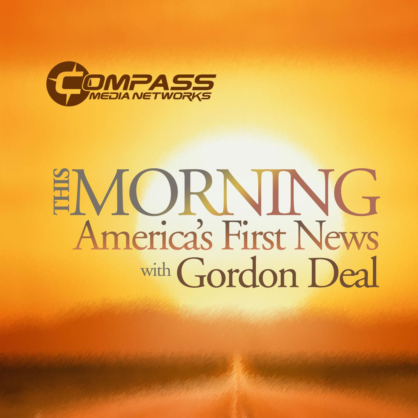 This Morning With Gordon Deal Podcast