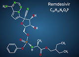 Remdesivir helps coronavirus patients - but at what cost?