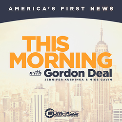 This Weekend with Gordon Deal September 14, 2019