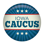 'The floors are going to buckle': Iowa prepares for the mother of all caucuses