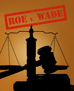 What if Roe v. Wade is overturned?